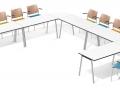 Casala Lacrosse III tafel