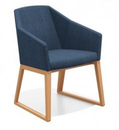 Parker II fauteuil
