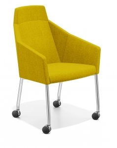 Fauteuil Parker III
