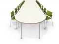 Casala Tavo Fix tafel