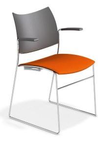 Casala Curvy stoel