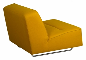 Loveseat Wave Palau