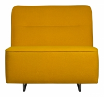 Palau Wave Loveseat