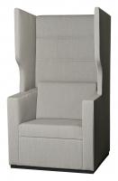 Palau Tank akoestische stoel