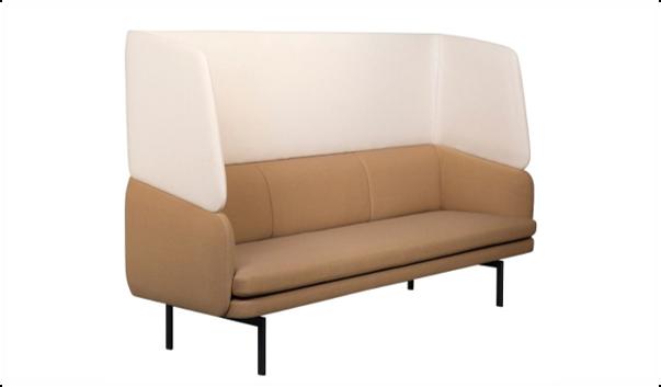 Palau Gabo Akoestisch fauteuil