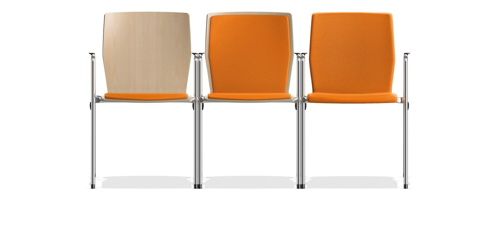 Interlink Casala stoelen